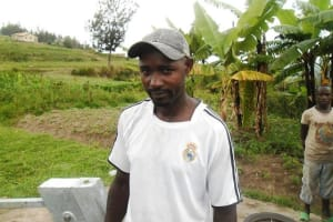 The Water Project: Gataka II -