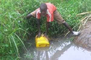 The Water Project: Kinama II -