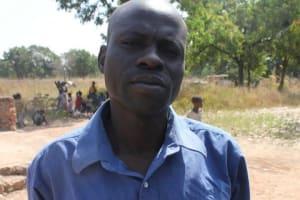 The Water Project: V4 Katougue Ecole, Burkina Faso -