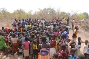 The Water Project: Dano, Ioba, Burkina Faso -
