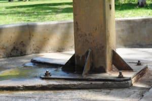 The Water Project: Inzu Yene Self Help Group -