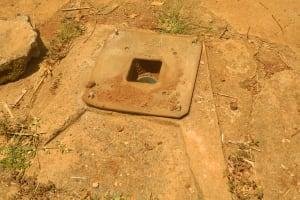 The Water Project: Eshirachiri Self Help Group -
