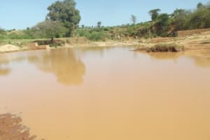 The Water Project: Maiuni Community -