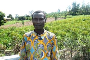 The Water Project: Nyamirama -