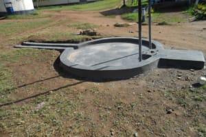 The Water Project: Cardinal Otunga Secondary School -