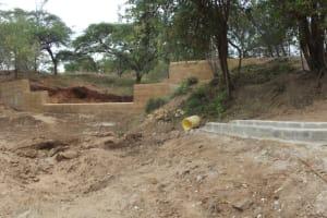 The Water Project: Kyeni Kya Syatu Community A -