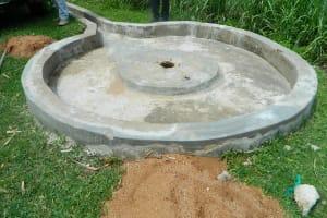 The Water Project: Wakukha Community Rehab -