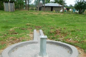 The Water Project: Lunyu Community Rehab -