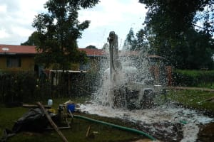 The Water Project: Lelmokwo Boys Secondary School -