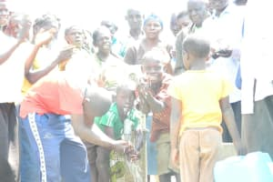 The Water Project: Matawa Market -
