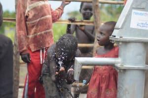 The Water Project: Hai Tarawa -