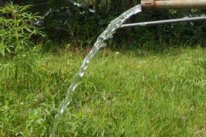 The Water Project: Shianda Community -