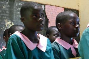 The Water Project: Shinamwinyuli Primary School -