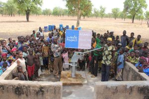 The Water Project: V5 Bile Community -