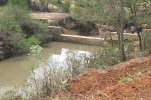 The Water Project: Kee Community -