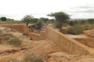 The Water Project: Ulaani Kwa Katwa Community B -