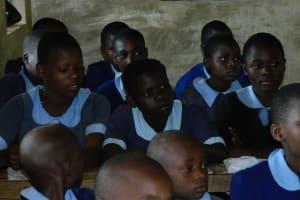 The Water Project: Mumbetsa Primary School -