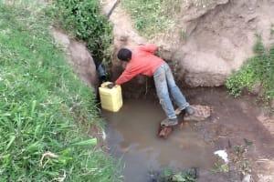 The Water Project: Gatengezi Community -