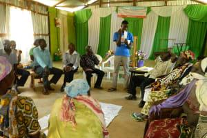 The Water Project: Nabunulu Community -