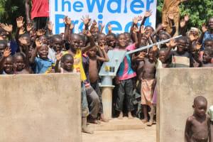 The Water Project: Bondigui Village -