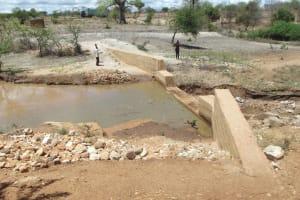 The Water Project: Isunguluni Mutomo Community -