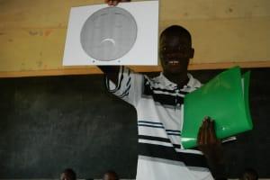 The Water Project: Iranda Primary School -