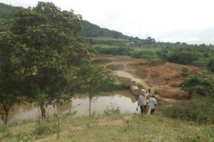 The Water Project: Kyalimba Community -