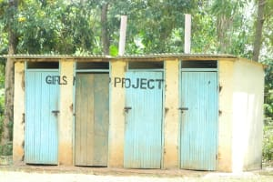 The Water Project: Iyabo Primary School -