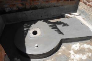 The Water Project: Emulembwa Community -