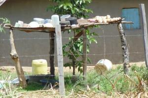The Water Project: Mukhonje Community -