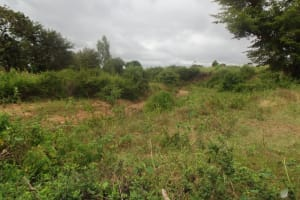 The Water Project: Kyalimba Community C -