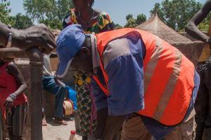 The Water Project: Bondigui Community -