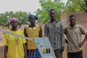 The Water Project: Wan Community -