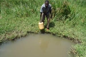 The Water Project: Kahara Kapole II Kadambi -
