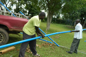The Water Project: St. Barnabas Elubari ACK -
