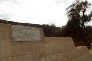 The Water Project: Kyalimba Community B -