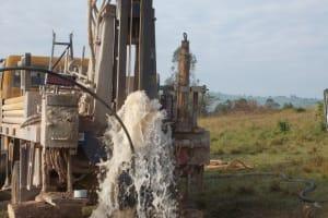 The Water Project: Akayanja Village -