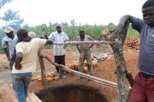 The Water Project: Kiyogoma Hanga II Tuko -