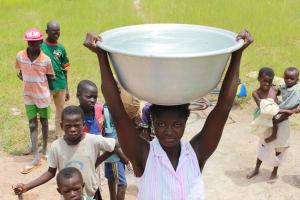 The Water Project: Dolo Commune -