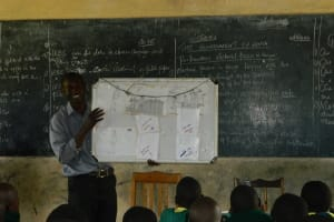 The Water Project: Namirama Friends Primary School -