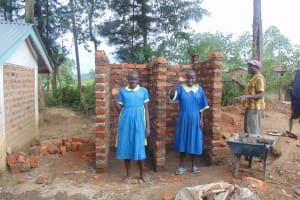 The Water Project: Lwenya Primary School -