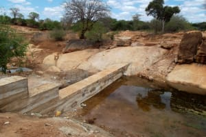 The Water Project: Athiani Community B -