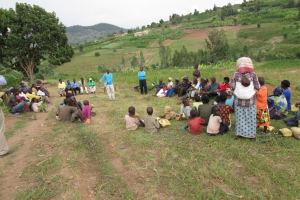 The Water Project: Biraro Community -