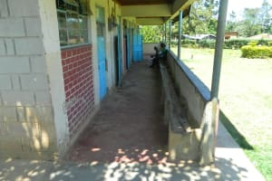 The Water Project: Imulama Dispensary -