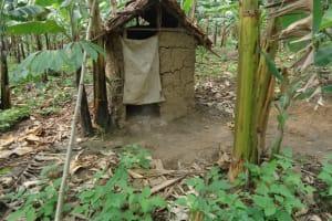 The Water Project: Akanaanasi Village -