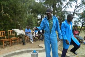The Water Project: Musidi Primary School -