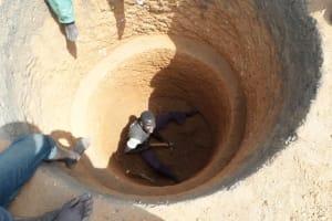 The Water Project: Kifuruta II Central -