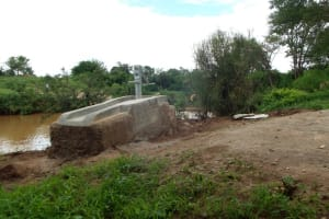 The Water Project: New Soweto Community A -