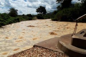 The Water Project: Watuka Village -