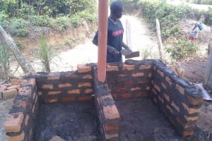 The Water Project: Imulama Primary School -